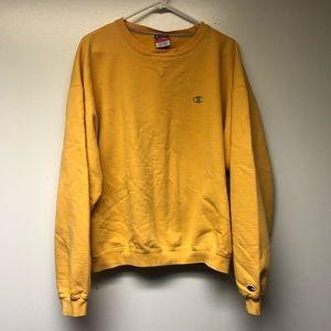 Vintage Champion Crewneck Sweatshirt VTG Retro 90s